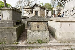 Tomb of Cosson and Couturier