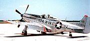 P-51 WV ANG