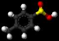 P-Toluenesulfinic-acid-3D-balls.png