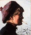 P.S. Krøyer - Julia Strömberg - Google Art Project.jpg