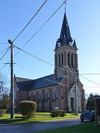 P1060103 Rotangy - Eglise Sainte-Marguerite.JPG