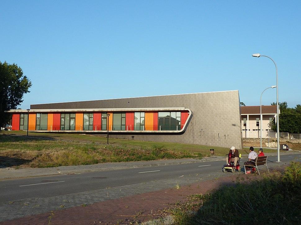 P1170928 Escola Municipal de danza, Perillo, Oleiros