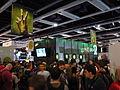 PAX 2009 - Left 4 Dead 2 booth (3898762089).jpg