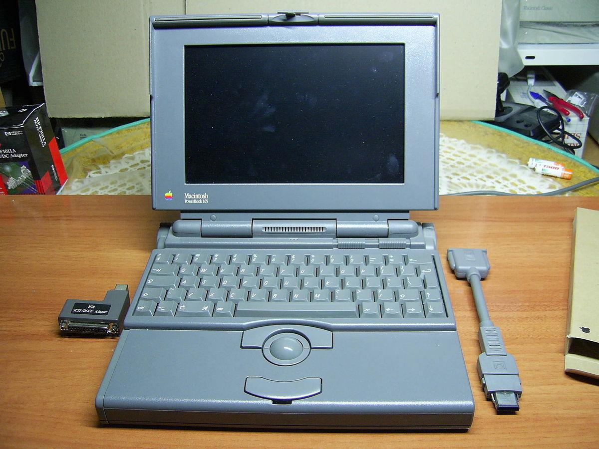 powerbook 160