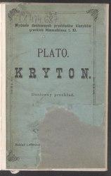 Platon: Kryton