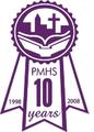 PMHS 10yearlogo3.png