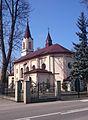 POL Kaniów Kościół Niepokalanego Serca NMP, 3.JPG