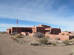 Painted Desert Inn, Petrified Forest National Park AZ.jpg