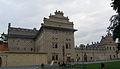 Palác Schwarzenberský (Hradčany), Praha 1, Hradčanské nám. 2, Hradčany.jpg