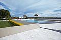Palácio do Jaburu - Pátio externo e piscina (14240769016).jpg