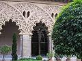 Palacio de la Aljafería de Zaragoza.JPG