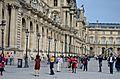 Palais du Louvre, Paris 25 May 2014.jpg