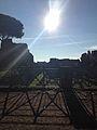 Palatine Domitian Stadium.JPG