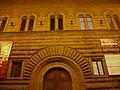 Palau Strozzi de nit, Florència.JPG