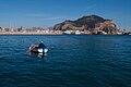 Palermo, visto dal mare, 22 aprile 2012.jpg