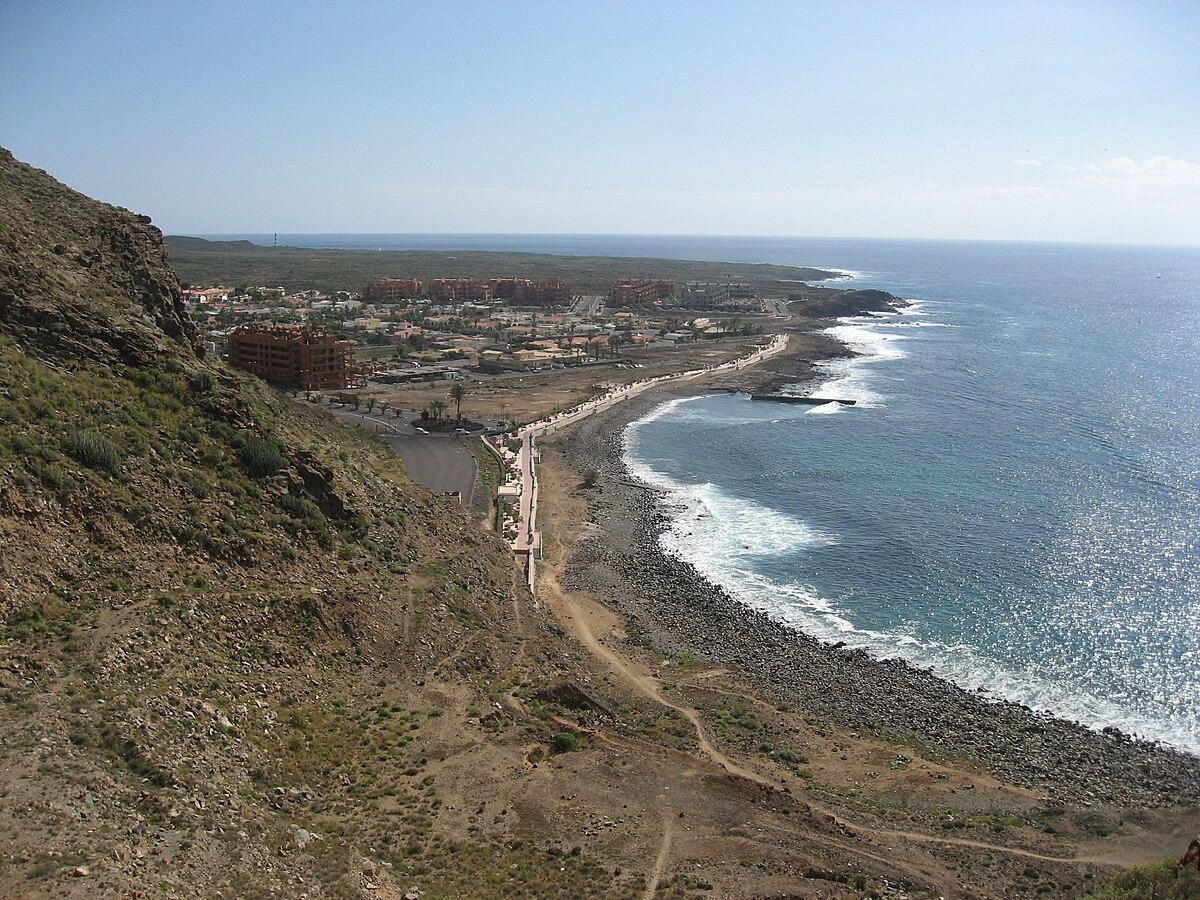 Palm mar wikipedia la enciclopedia libre for Piscinas publicas en el sur de tenerife