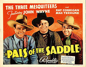 alt=Description de l'image Pals of the Saddle lobby card.jpg.