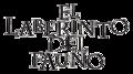 Pan's Labyrinth movie black horizontal logo.png