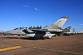 Panavia Tornado GR4 and crew (4828631730).jpg
