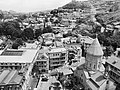 Panoramic view of Old Tbilisi, Georgia.jpg