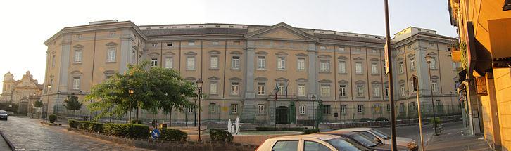 Panoramica Castello Aragonese.jpg