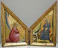 Paolo veneziano, annunciazione, 1348-50 ca..JPG
