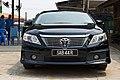 Papar Sabah Limousine-of-Timbalan-Speaker-DUN-Sabah-01.jpg