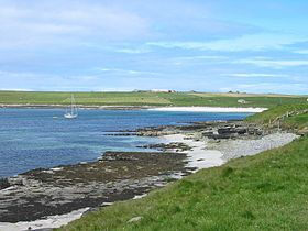 Image illustrative de l'article Papa Westray