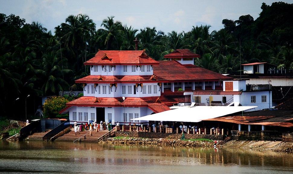 Parassinikadavu Temple