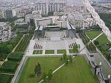 Architettura del paesaggio wikipedia for Architettura giardini