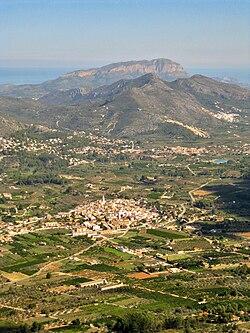 Parcent, la Vall de Pop i el Montgó.jpg