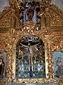 Paredes de Nava - Iglesia de Santa Eulalia, interiores 06.JPG