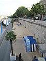 Paris-Plage 2011 Quai de Gesvres.jpg