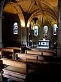 Paris (75017) Notre-Dame-de-Compassion Chapelle royale Saint-Ferdinand Intérieur 05.JPG