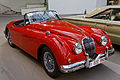 Paris - Bonhams 2014 - Jaguar XK150SE 3.4 Litre Roadster - 1958 - 001.jpg