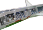 Paris Air Show 2017 COMAC C929 cabin cropped.png