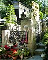 Paris Père Lachaise Chopin.JPG