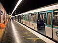 Paris metro - Malakoff-Plateau de Vanves - 1.JPG
