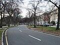 Park Drive Travel-Parking Lanes.JPG