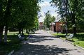 Park of V.I. Lenin, Lyubotyn.jpg