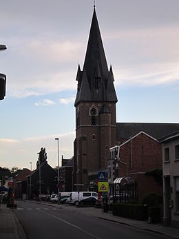 Sint-Katelijne-Waver - Wikipedia