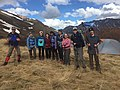 Participants in a Denali Backcountry Adventure, a camp for young adults. (6c29446b-32cb-4262-ada7-4dfbf3d315a5).JPG