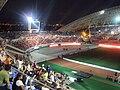 Partido Costa Rica - Argentina; Inauguración Estadio 2011 -9.jpg