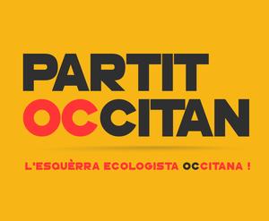 Occitan Party - Image: Partit occitan 2015