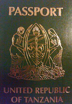 Visa (ruhusa ya uhamiaji)
