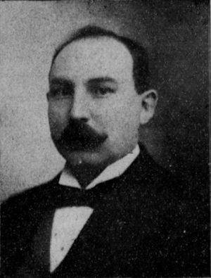 Paul C. Barth