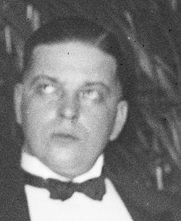 Paul John Kvale American politician