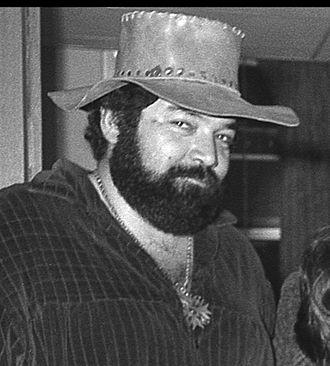 Paul L. Smith - Smith in 1973