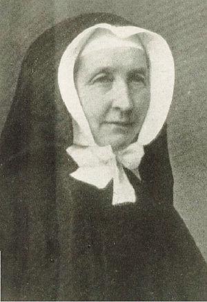 Minden - Pauline von Mallinckrodt