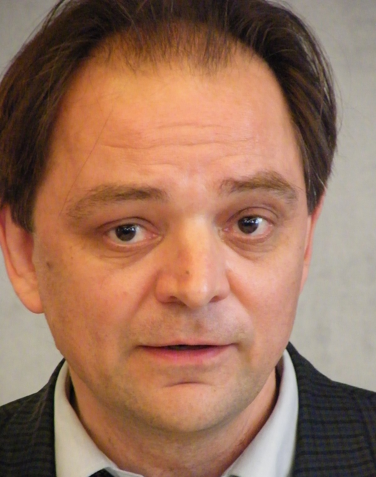 Dirk Paulsen